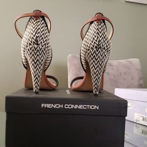French Connection Shoes - French Connection Heels